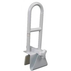 Maniglie di sicurezza per vasca da bagno