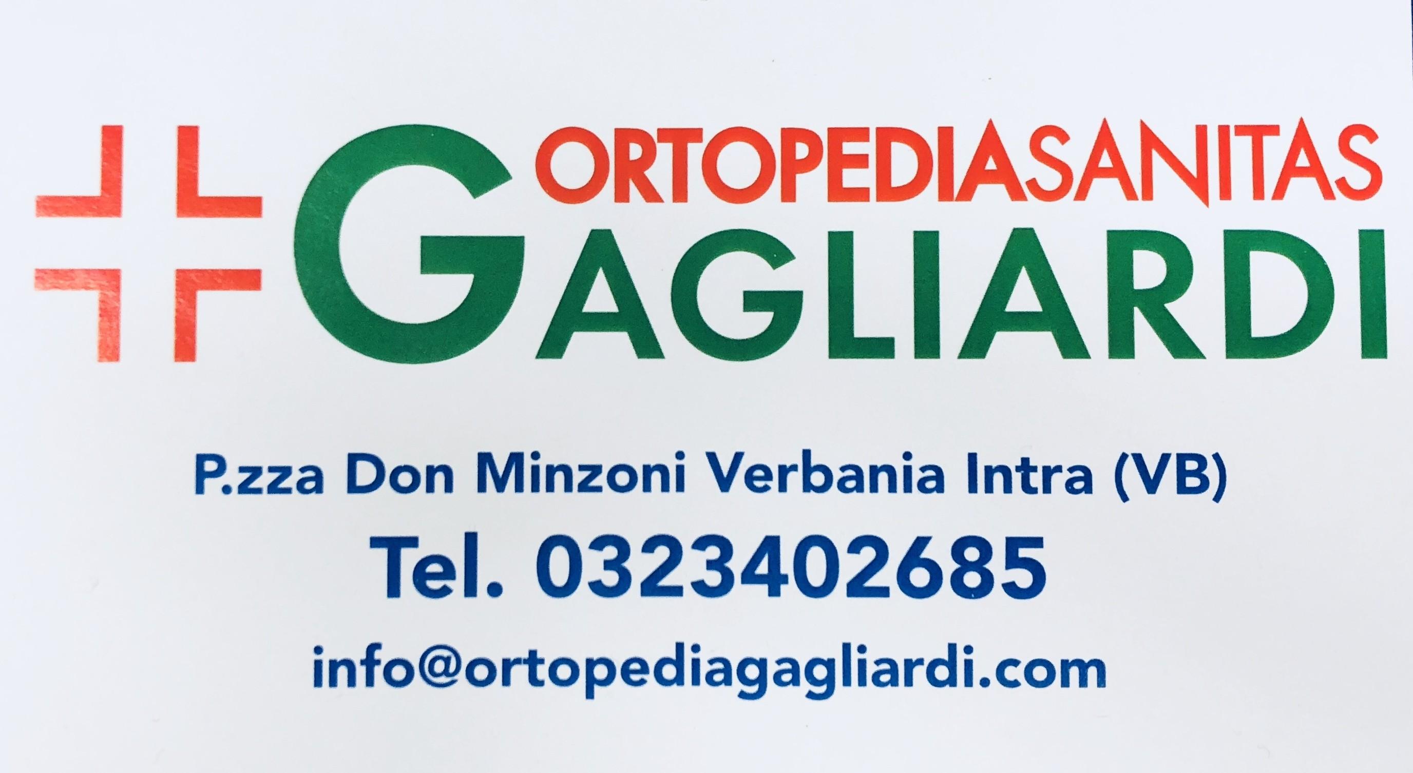 Ortopedia Gagliardi